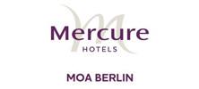 Mercure Hotels Moa Berlin