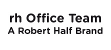 rh Office Team - A Robert Half Brand
